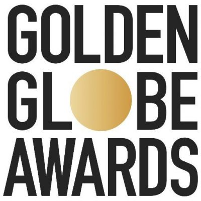 Press badge Golden Globe Awards Angelina Haole Couture