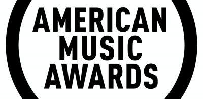 Press badge American Music Awards Angelina Haole couture designer