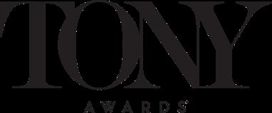 Press badge Tony awards designer Angelina Haole couture